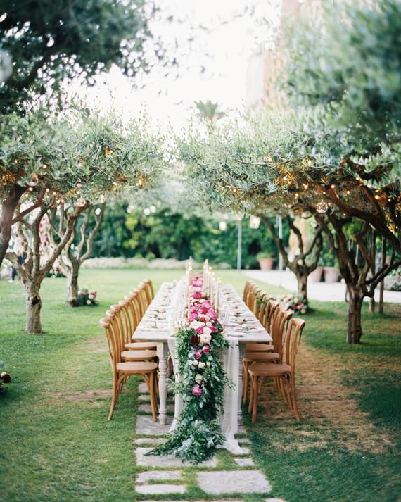 Martha Stewart Weddings Wedding Planning Ideas Inspiration