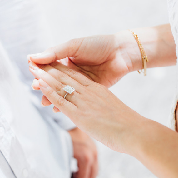 How to Plan the Perfect Proposal, According to Your Partner's
