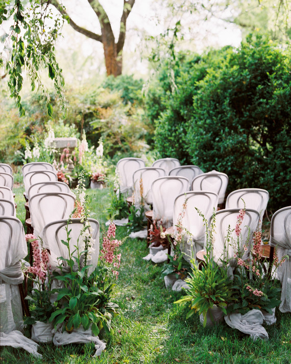 45 Beautiful Spring Wedding Ideas