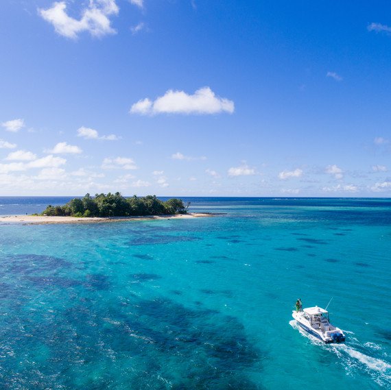 Nanuku Island, Nanuku Auberge Resort, Fiji Adventure Honeymoon Guide