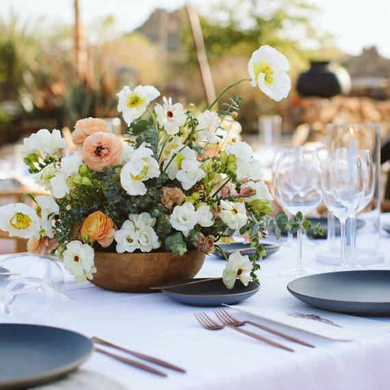 Why Are Wedding Centerpieces So Expensive Martha Stewart Weddings