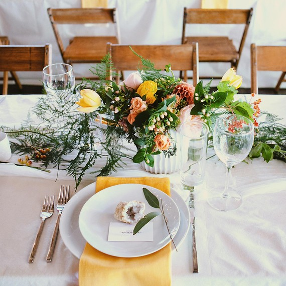 What No One Tells You About Your Wedding Reception Martha Stewart