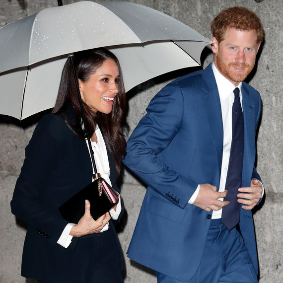 Prince Harry Wedding Date.Meghan Markle And Prince Harry Picked An Extremely Popular Wedding