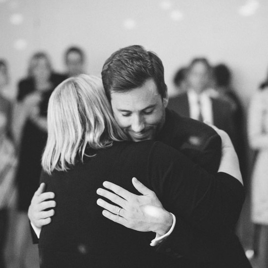 The Best Mother Son Dance Songs Martha Stewart Weddings