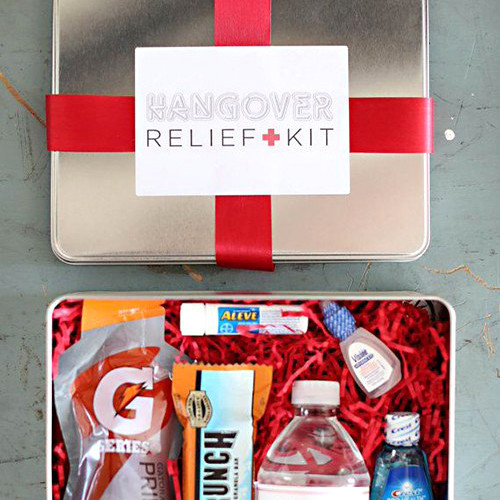 recovery kits welcome bag shop etsy