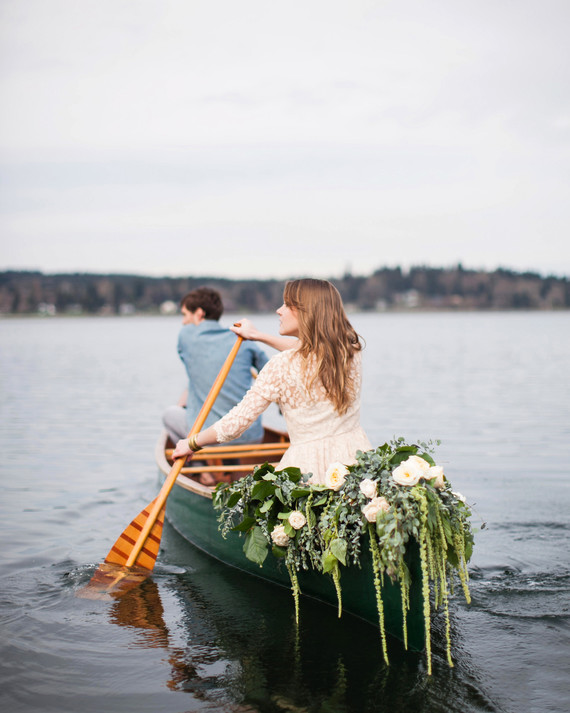 28 Unique Ideas for Your Wedding Exit