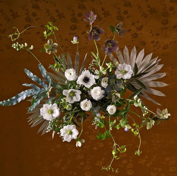 ariel dearie floral arrangement