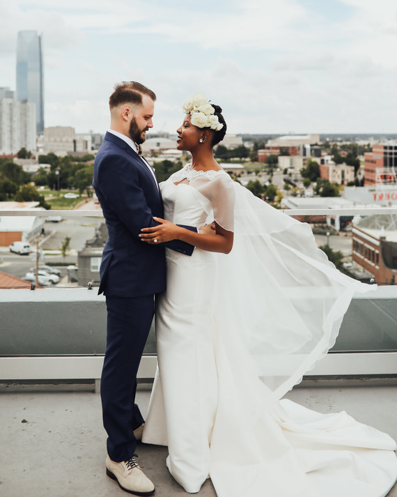 Emotional First Look Photos That'll Inspire Your Own