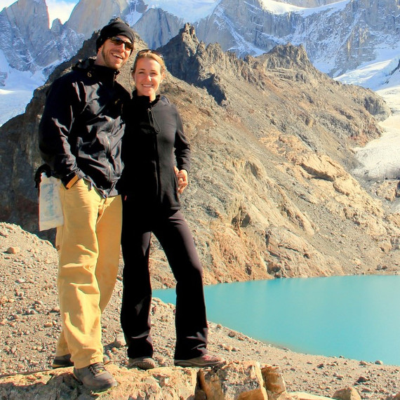 Patagonia Honeymoons: 15 Travel Tips From The Couple That's On The World's