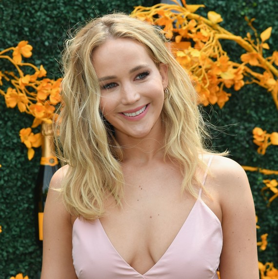 Jennifer Lawrence and Cooke Maroney Are Planning a Low-Key ...