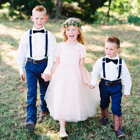 Wedding Ideas For Kids: 5 Truths About Having A No-Kids Wedding