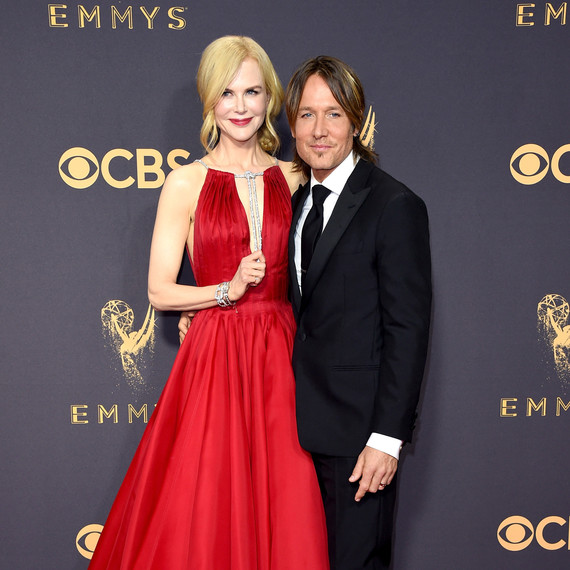 Nicole Kidman Reveals the Secret to Her 12-Year Marriage to Keith ...