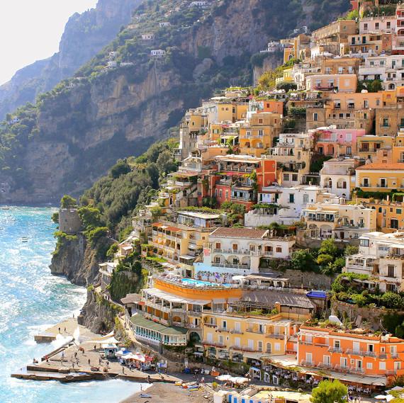 splurge or deal the honeymooner s guide to italy s amalfi coast on