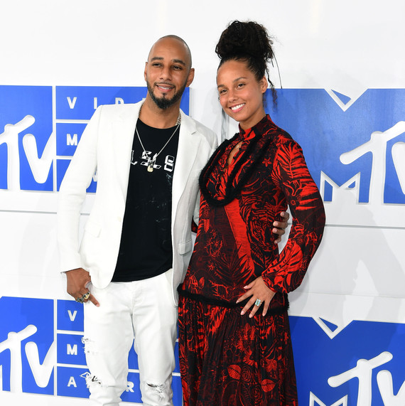 Alicia Keys Has The Best Date Night Advice For Married Couples - 10 coolest celebrity power couples