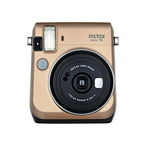 Darcy's Diary Last Minute Gifts Instax Camera