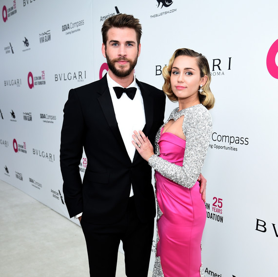 Miley Cyrus Wedding Dress.This Is Why Miley Cyrus And Liam Hemsworth Finally Decided To Get