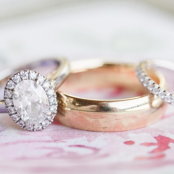 Best and Worst Places to Store Your Engagement Ring When Its Not