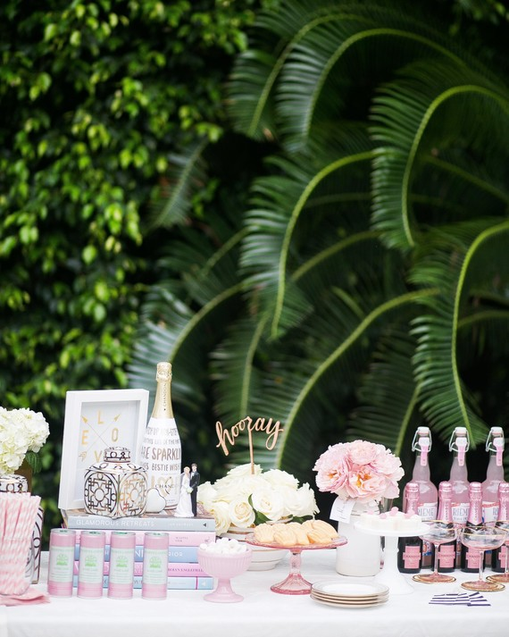 Bridal Shower Themes She'll Love
