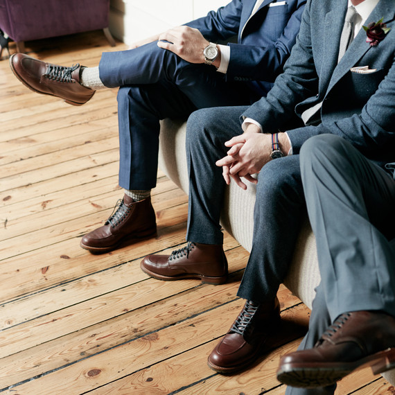 cb45f27a3ba 14 Cool Wedding Shoes for Your Groom