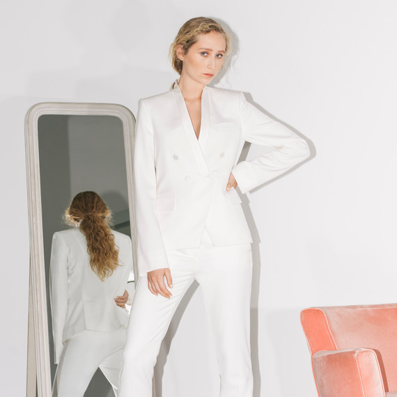 Stella McCartney Launched Her First Wedding Dress