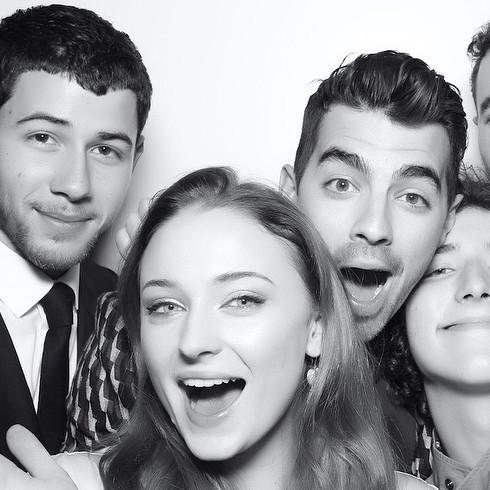 Joe Jonas and Sophie Turner Engaged