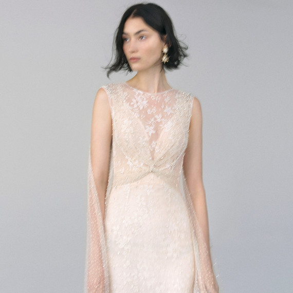 These Wedding Dresses Are the Definition of Dreamy | Martha Stewart ...