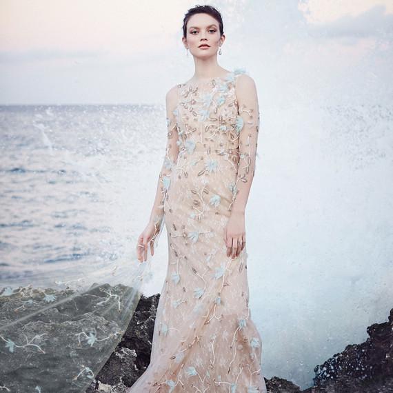 ines di santo lace lisette dress