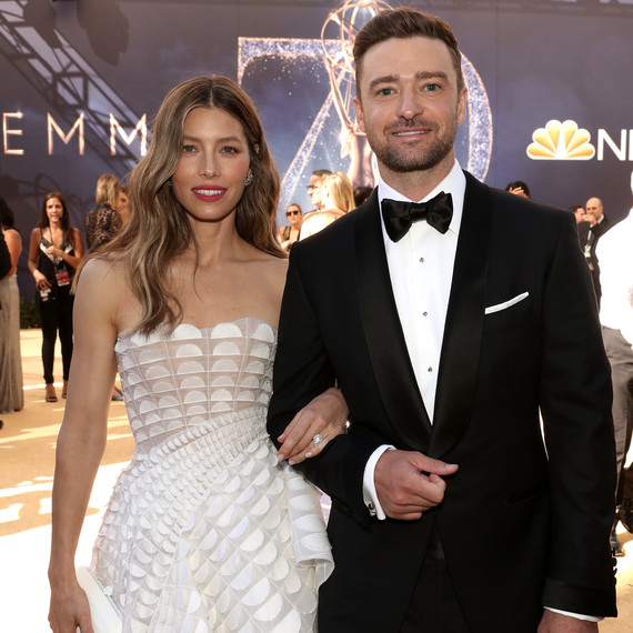 Justin Timberlake Just Revealed How He Met Jessica Biel