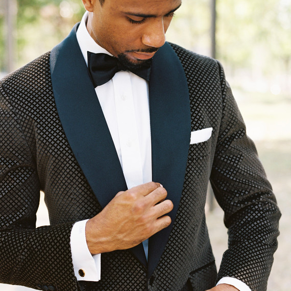 When is a custom wedding tuxedo really worth it martha stewart lindsey william wedding dc tuxedo junglespirit Choice Image
