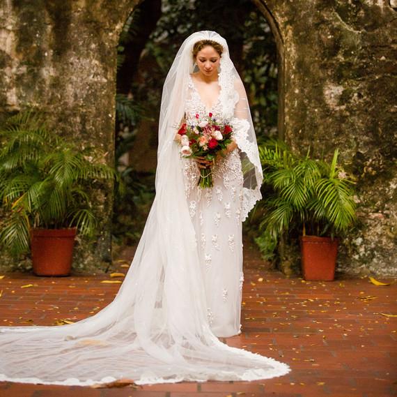 cristina andre wedding brides