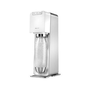 Darcy's Diary Last Minute Gifts, SodaStream