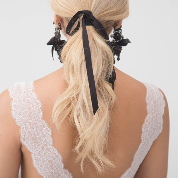 How to Get Thicker Hair in Time for Your Wedding