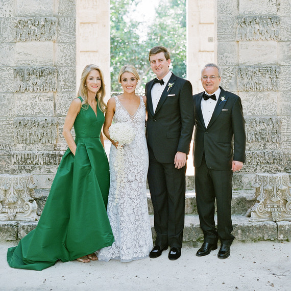 natalie jamey wedding parents