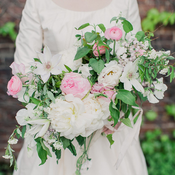 Wedding Flowers For Beginners