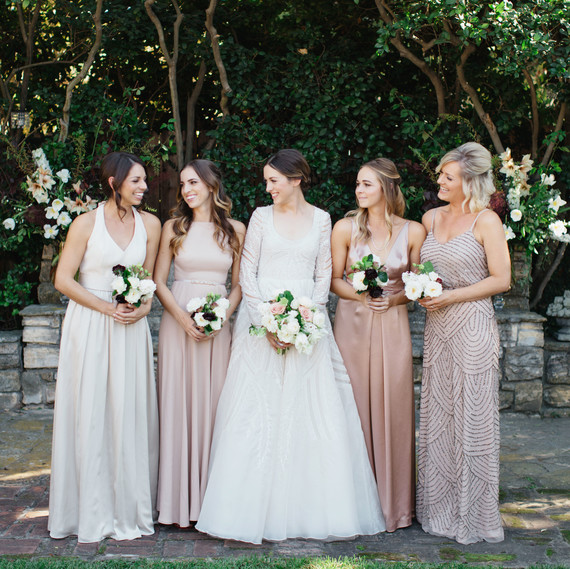 9b713f60311d Related: Tips to Make Shopping for Bridesmaids' Dresses a Stress-Free  Experience