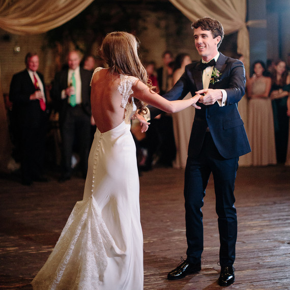 Related Do These 8 Things To Get Everyone Dancing At Your Wedding
