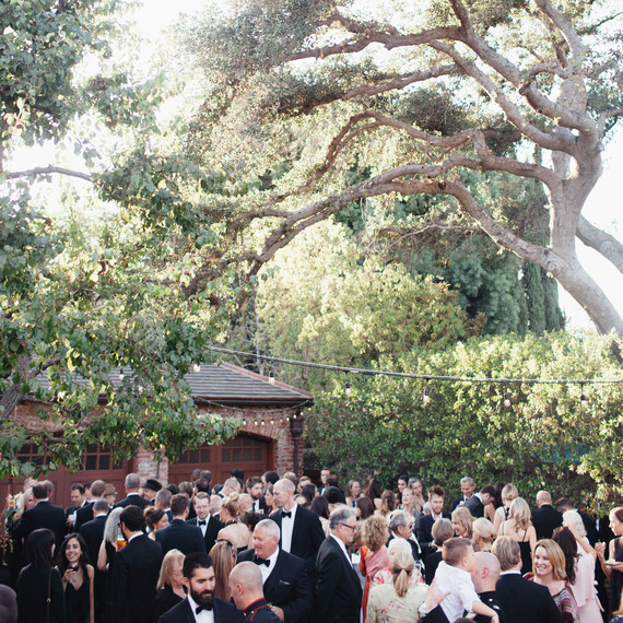 Related: How To Plan A Backyard Wedding Bash