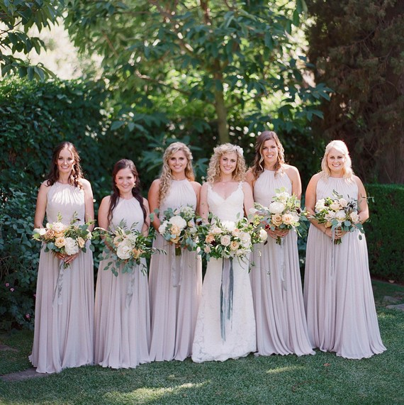 Related How To Pick Dresses Your Bridesmaids Will Love