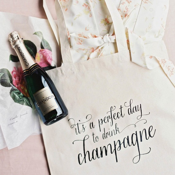 Rebecca David Wedding New York Welcome Bag D112241