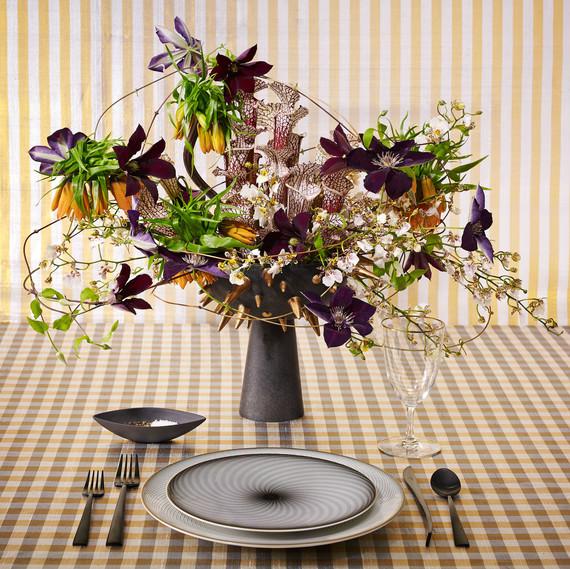 emily thompson untamed floral arrangement