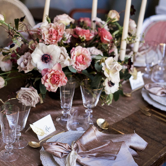 Everything You Need to Know About Fragrant Wedding Flowers | Martha ...