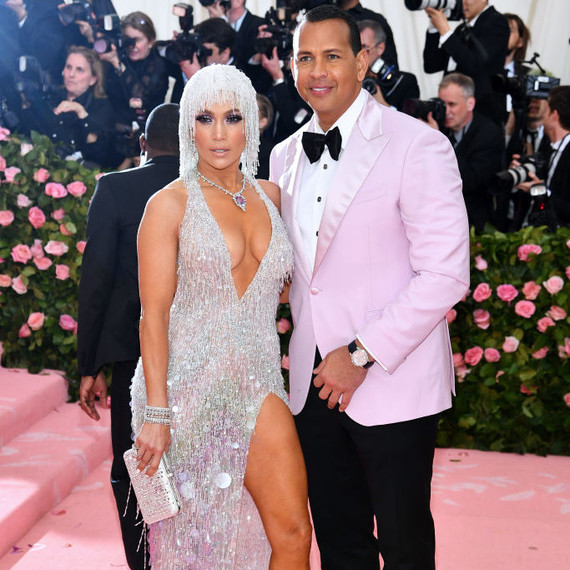 Alex Rodriguez Jokingly Auditioned to Become One of Jennifer Lopez's Backup Dancers