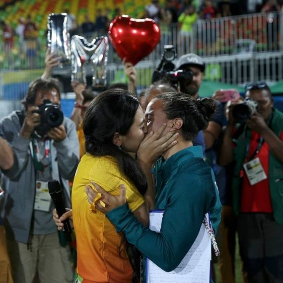 RIo Olympics Proposal