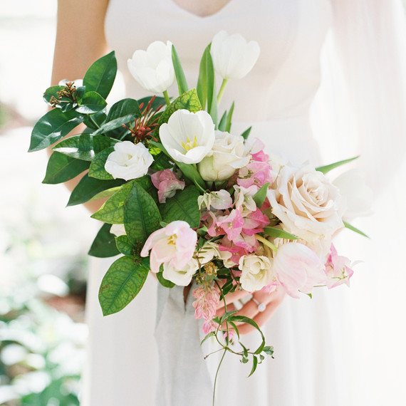 Florists Dish On Their Favorite Flowers To Use In Spring Wedding