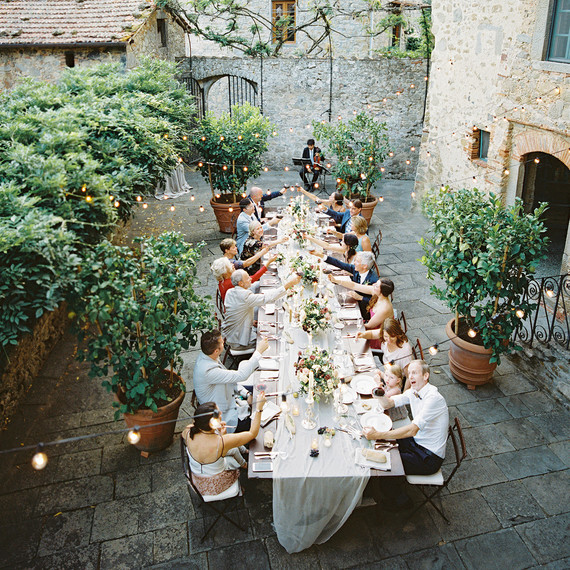 Small Outdoor Wedding Ideas: Hoping To Have A Small Wedding? Here's What You Can Do To