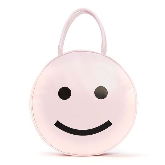Cooler Bag Smiley Face