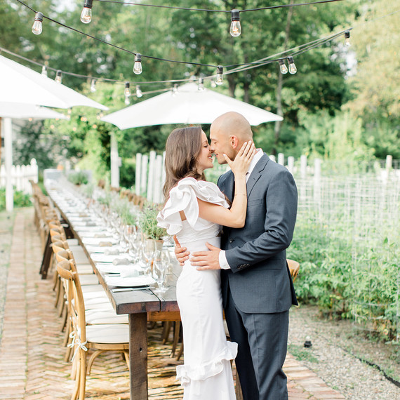 Do You Need To Have A Rehearsal Dinner Martha Stewart Weddings