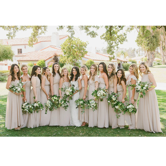 Designers Share The Bridesmaid Dress Trends You Ll See At Every