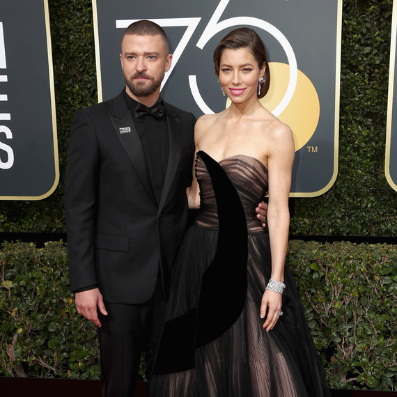 Justin Timberlake Reveals What He Loves Most About Jessica
