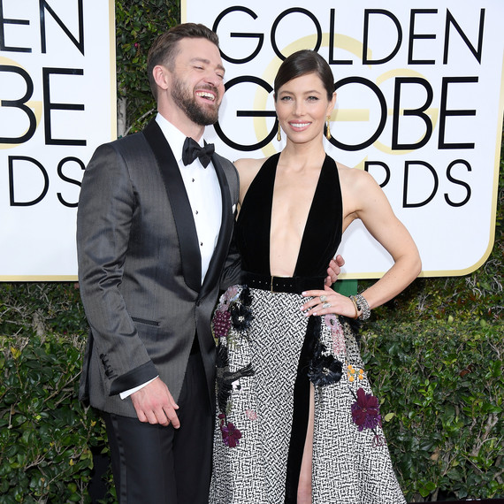 Jessica Biel On Her Marriage To Justin Timberlake And